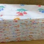 دستمال کاغذی فله