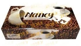دستمال کاغذی نانسی