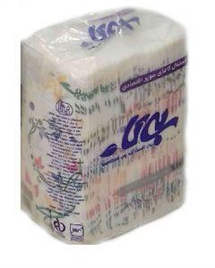 دستمال کاغذی بیتا ایرانی