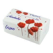 تولیدی انواع دستمال کاغذی مرحبا